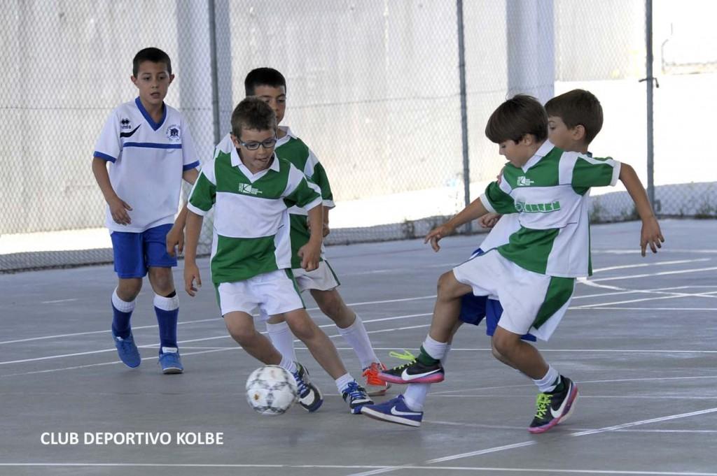 Fútbol - Sala